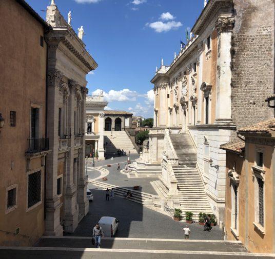 Perché un regolamento che si pone come obiettivo quello di disciplinare patrimonio demaniale ed indisponibile non risolve il Problema di Roma.